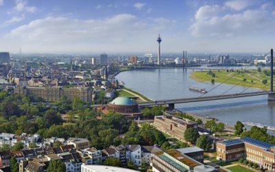 12th ILERA European Regional Congress, Dusseldorf, Germany, 5-7 September 2019